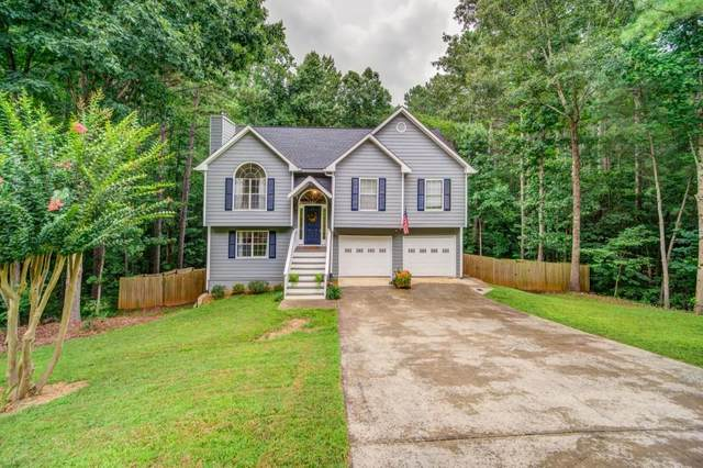 39 North Springs Court, Acworth, GA 30101 (MLS #6761873) :: The Heyl Group at Keller Williams