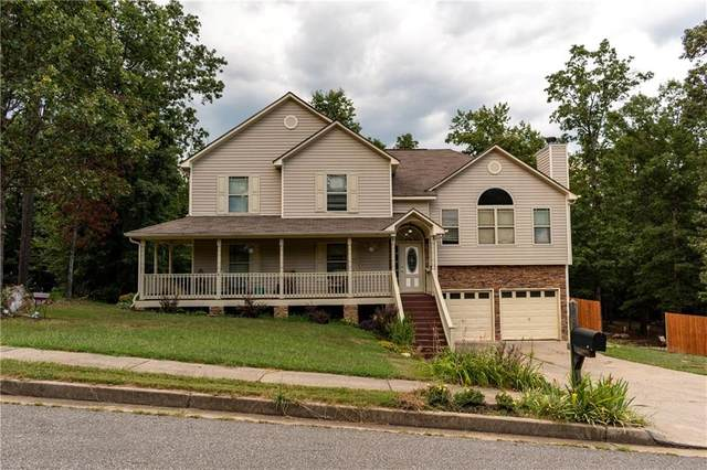 15 Clear Pass, Adairsville, GA 30103 (MLS #6761877) :: Charlie Ballard Real Estate