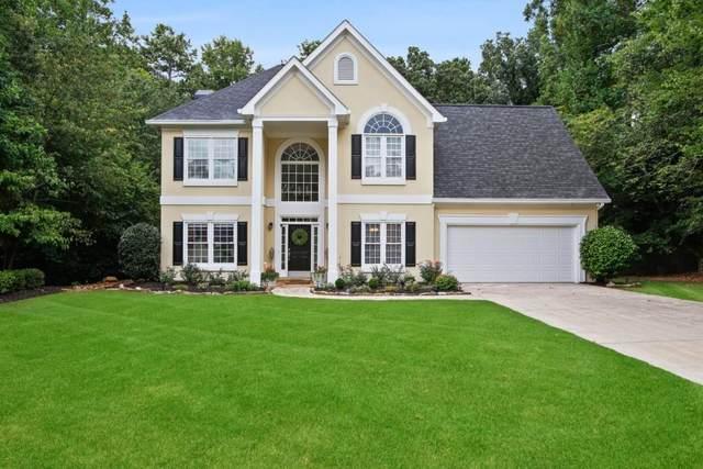 1110 Arya Drive, Roswell, GA 30076 (MLS #6761880) :: RE/MAX Paramount Properties