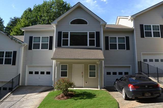 302 Point Circle, Dahlonega, GA 30533 (MLS #6761885) :: Team RRP | Keller Knapp, Inc.