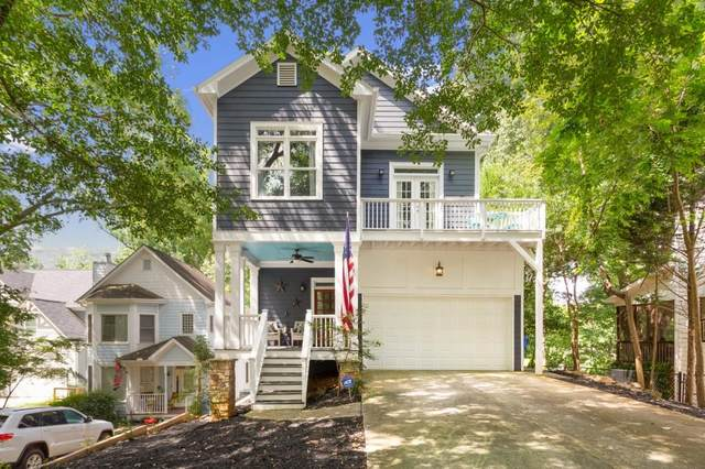 2324 Thomas Road, Atlanta, GA 30318 (MLS #6761888) :: The Zac Team @ RE/MAX Metro Atlanta