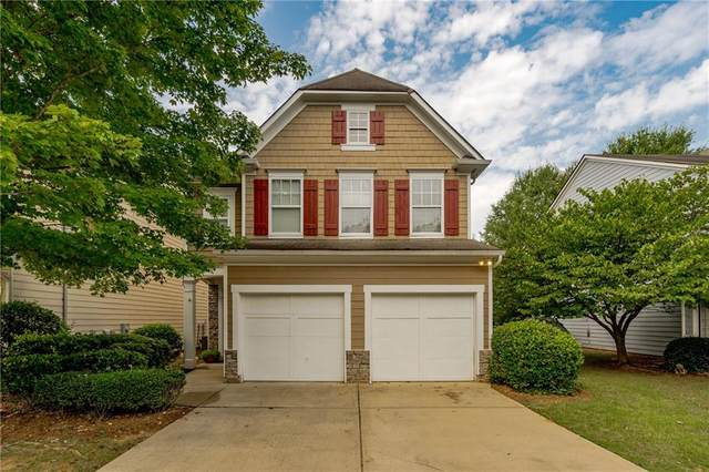 3925 Abernathy Farm Way, Acworth, GA 30101 (MLS #6761902) :: Charlie Ballard Real Estate