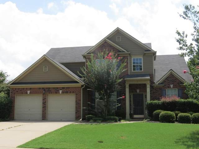 6650 Grand Magnolia Drive, Sugar Hill, GA 30518 (MLS #6761914) :: North Atlanta Home Team
