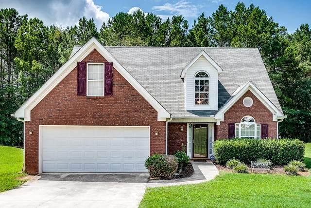 30 Pebble Brooke Court, Covington, GA 30016 (MLS #6761915) :: Charlie Ballard Real Estate
