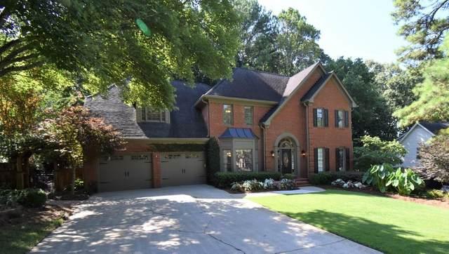 10225 Groomsbridge Road, Johns Creek, GA 30022 (MLS #6761924) :: AlpharettaZen Expert Home Advisors
