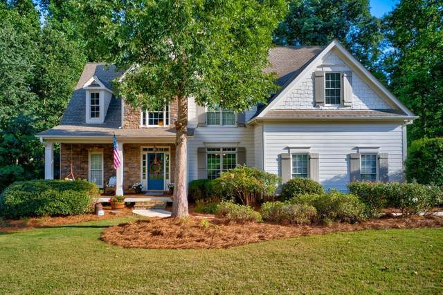 6355 Manor Estates Drive, Cumming, GA 30028 (MLS #6761930) :: North Atlanta Home Team