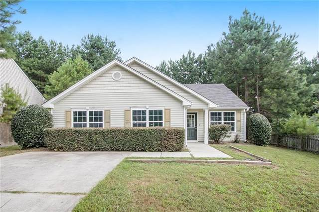 2430 Vine Street, Union City, GA 30291 (MLS #6761940) :: The Heyl Group at Keller Williams
