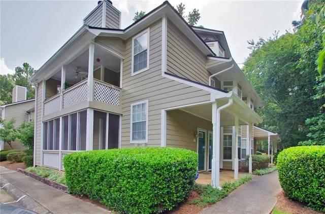 6445 Northridge Way, Morrow, GA 30260 (MLS #6761945) :: Oliver & Associates Realty