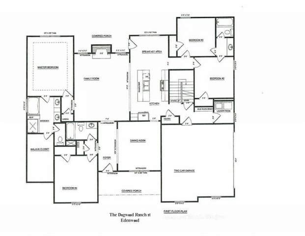 111 Sparkleberry Lane W, Dallas, GA 30132 (MLS #6761947) :: The Heyl Group at Keller Williams