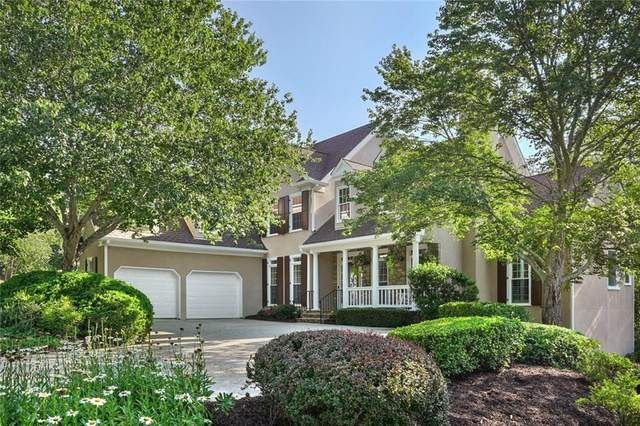 445 Water Shadow Lane, Alpharetta, GA 30022 (MLS #6761954) :: North Atlanta Home Team