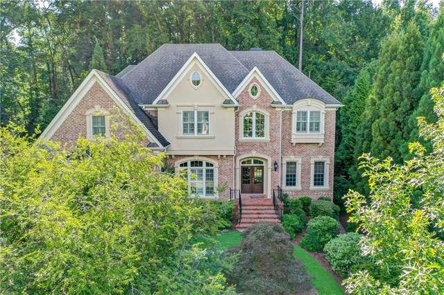 2873 Thurleston Lane, Duluth, GA 30097 (MLS #6761955) :: North Atlanta Home Team