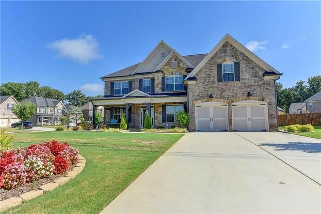 1543 Mallory Rae, Snellville, GA 30078 (MLS #6761966) :: North Atlanta Home Team