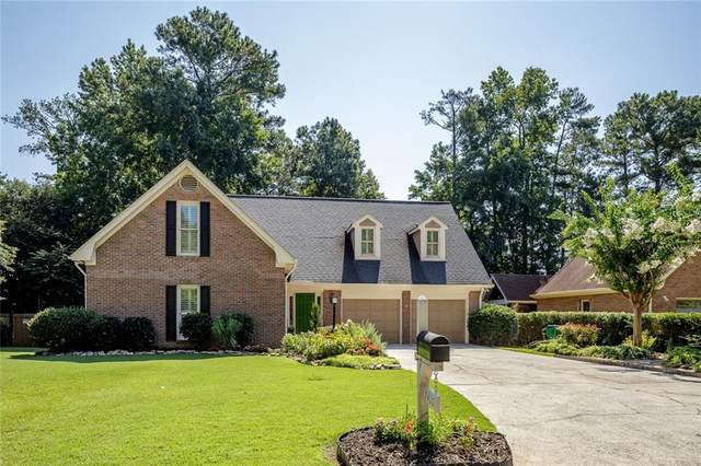 7420 Talbot Colony, Sandy Springs, GA 30328 (MLS #6761969) :: The Cowan Connection Team