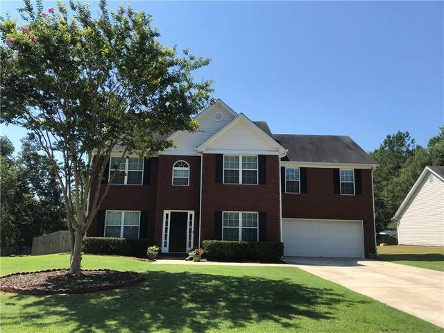 160 Trelawney Lane, Covington, GA 30016 (MLS #6761981) :: Charlie Ballard Real Estate