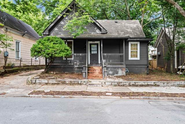 1056 Center Street, Atlanta, GA 30318 (MLS #6761985) :: North Atlanta Home Team