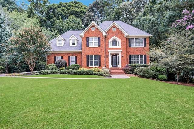 1333 Orleans Court, Grayson, GA 30017 (MLS #6761988) :: North Atlanta Home Team