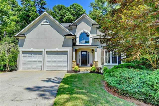 2315 Wickingham Drive NE, Marietta, GA 30066 (MLS #6761997) :: RE/MAX Paramount Properties