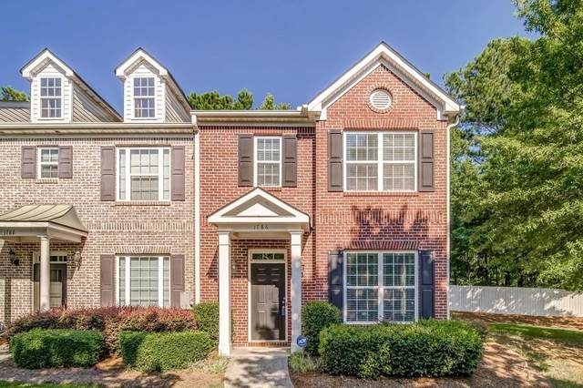 1786 Heights Circle NW, Kennesaw, GA 30152 (MLS #6762006) :: Path & Post Real Estate