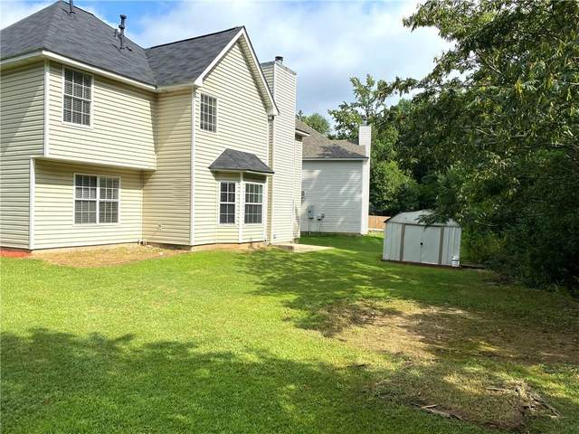106 Shadowhill Lane, Loganville, GA 30052 (MLS #6762014) :: Team RRP | Keller Knapp, Inc.