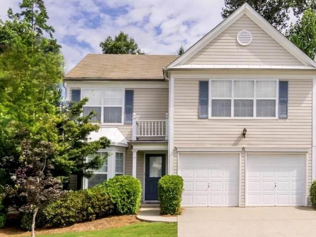 704 Wamock Drive, Alpharetta, GA 30004 (MLS #6762015) :: Path & Post Real Estate