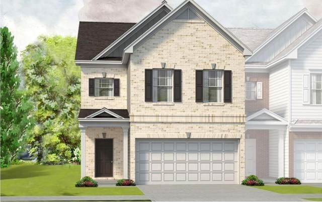 130 Madison Bend #85, Holly Springs, GA 30188 (MLS #6762029) :: Vicki Dyer Real Estate