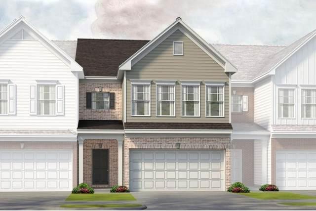 126 Madison Bend #87, Holly Springs, GA 30188 (MLS #6762031) :: Vicki Dyer Real Estate