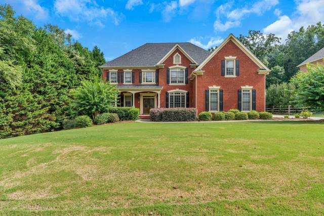 495 N Fields Pass, Milton, GA 30004 (MLS #6762034) :: North Atlanta Home Team