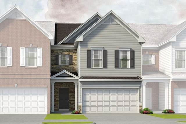 124 Madison Bend #88, Holly Springs, GA 30188 (MLS #6762049) :: Vicki Dyer Real Estate