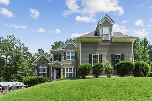 5110 Gray Road, Douglasville, GA 30135 (MLS #6762071) :: The Heyl Group at Keller Williams