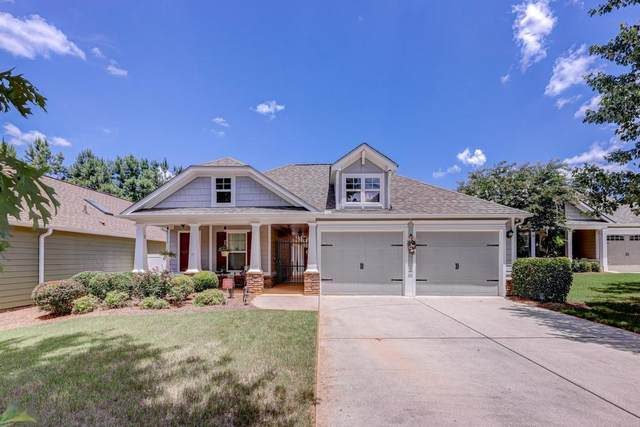 63 Nettlebrook Cove, Dallas, GA 30132 (MLS #6762078) :: The Heyl Group at Keller Williams