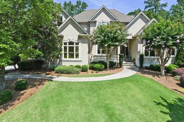 2155 Blackheath Trace, Alpharetta, GA 30005 (MLS #6762081) :: Path & Post Real Estate