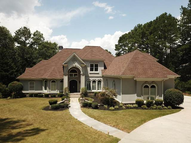 1213 Grande View, Loganville, GA 30052 (MLS #6762088) :: North Atlanta Home Team