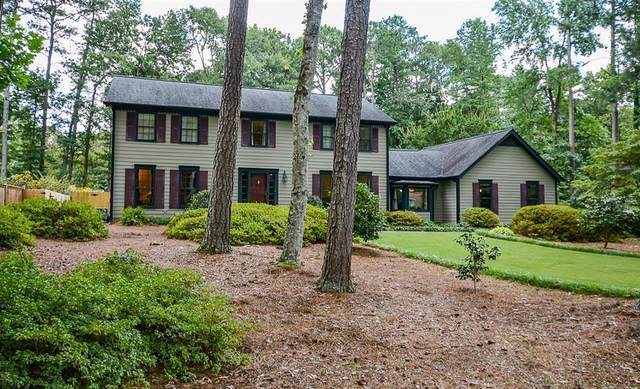 11515 Strickland Road, Roswell, GA 30076 (MLS #6762091) :: North Atlanta Home Team