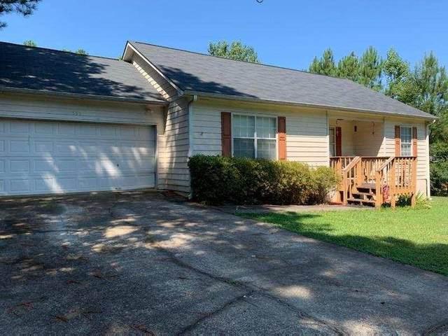 585 Pendergrass Drive, Statham, GA 30666 (MLS #6762098) :: North Atlanta Home Team