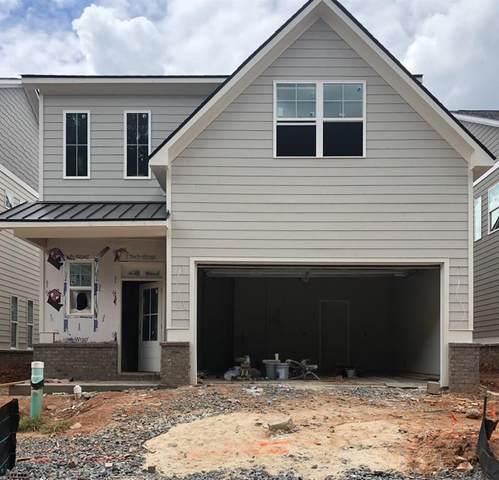 307 Senna Street, Marietta, GA 30064 (MLS #6762107) :: North Atlanta Home Team