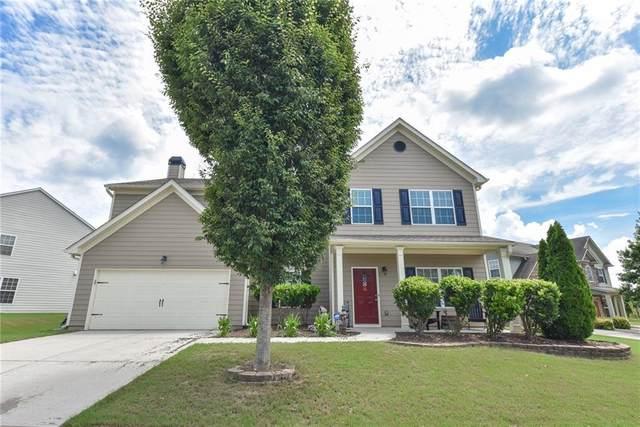 1208 Loowit Falls Court, Braselton, GA 30517 (MLS #6762134) :: Lakeshore Real Estate Inc.