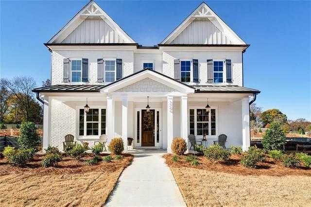 3344 Old Concord Road, Smyrna, GA 30082 (MLS #6762148) :: North Atlanta Home Team