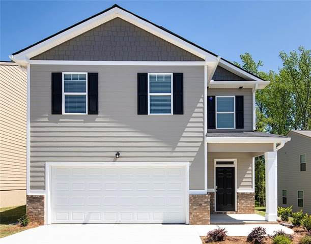89 Rainy Ct, Hoschton, GA 30548 (MLS #6762185) :: Tonda Booker Real Estate Sales