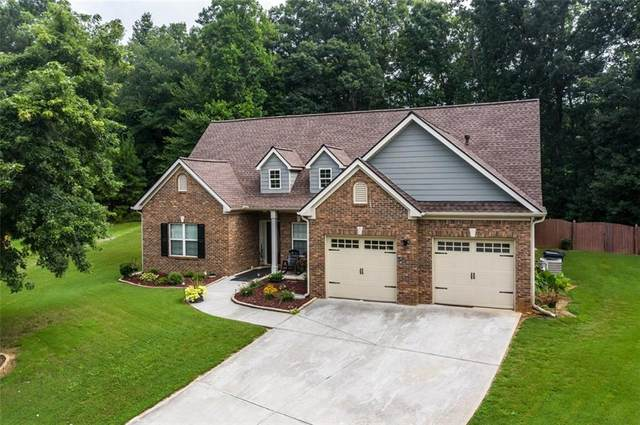 166 Ruth Way, Douglasville, GA 30134 (MLS #6762187) :: Todd Lemoine Team