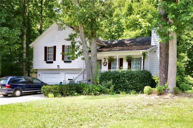 168 Braemill Court, Dallas, GA 30157 (MLS #6762202) :: Rich Spaulding