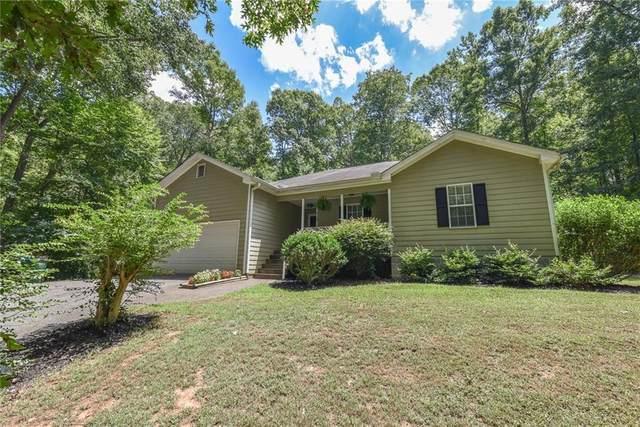 414 Summit Heights Drive, Nicholson, GA 30565 (MLS #6762224) :: Team RRP | Keller Knapp, Inc.