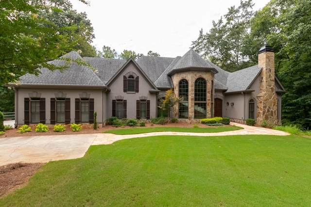 2135 River Cliff Drive, Roswell, GA 30076 (MLS #6762256) :: North Atlanta Home Team