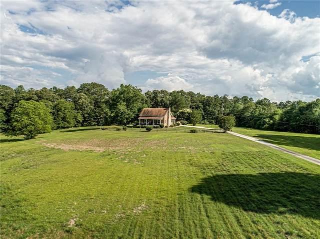 4530 Guthrie Cemetery Road, Loganville, GA 30052 (MLS #6762266) :: RE/MAX Prestige