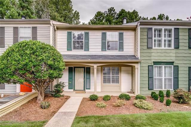 2906 Queen Anne Court, Sandy Springs, GA 30350 (MLS #6762291) :: BHGRE Metro Brokers