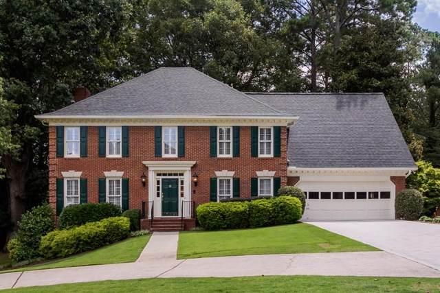 365 Breakwater Ridge NE, Sandy Springs, GA 30328 (MLS #6762296) :: Charlie Ballard Real Estate