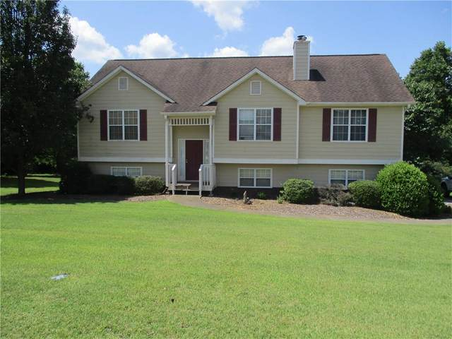 3343 Windgate Drive, Buford, GA 30519 (MLS #6762302) :: Charlie Ballard Real Estate