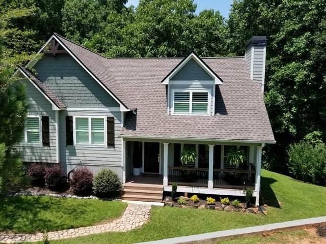 125 Aspen Court, Woodstock, GA 30188 (MLS #6762306) :: Charlie Ballard Real Estate