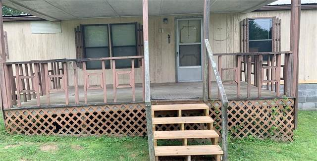 16 Dogwood Lane NW, Cartersville, GA 30121 (MLS #6762307) :: Rock River Realty