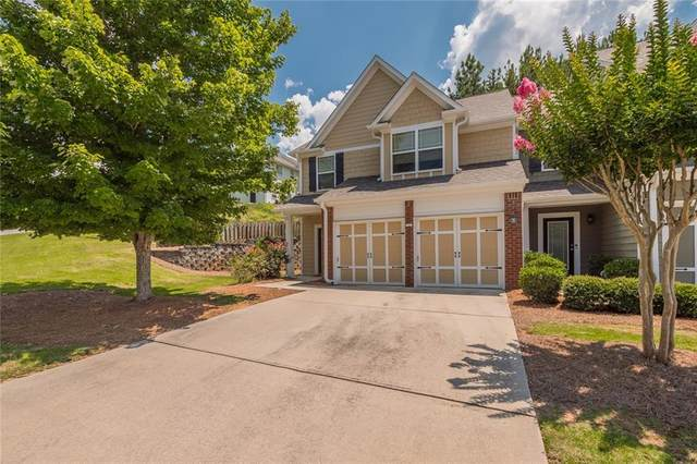 122 Wiley Parc Circle, Woodstock, GA 30188 (MLS #6762312) :: Path & Post Real Estate