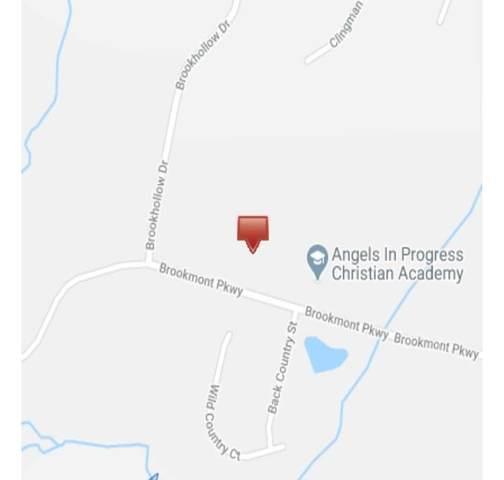 0 Brookmont Parkway, Douglasville, GA 30135 (MLS #6762336) :: The Heyl Group at Keller Williams